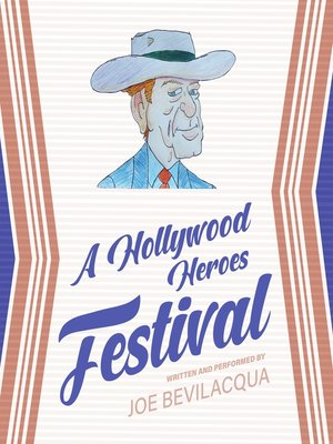 cover image of A Hollywood Heroes Festival