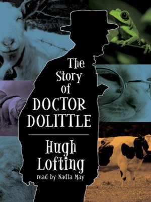 cover image of The Story of Doctor Dolittle
