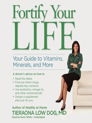 cover image of Fortify Your Life