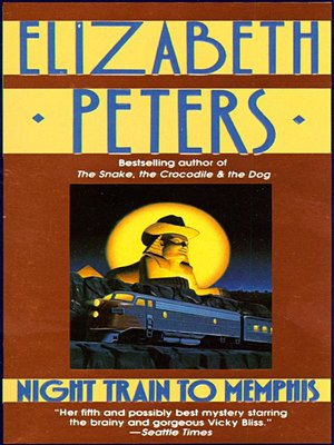 cover image of Night Train to Memphis