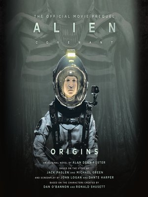 cover image of Alien: Covenant Origins