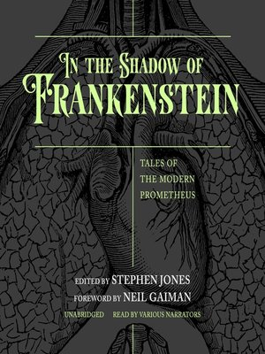 cover image of In the Shadow of Frankenstein