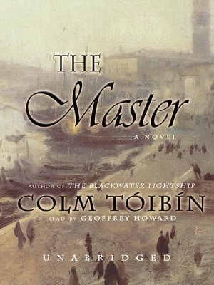 cover image of The Master