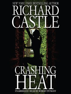 cover image of Crashing Heat