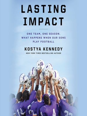 cover image of Lasting Impact