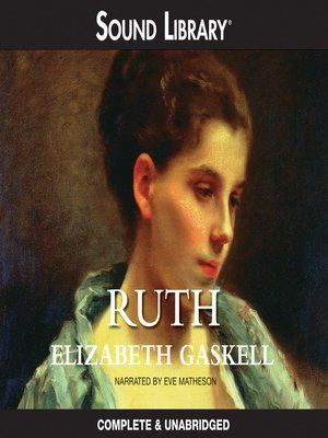 cover image of Ruth