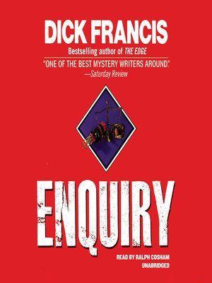 cover image of Enquiry