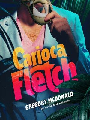 cover image of Carioca Fletch