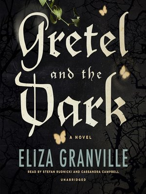 cover image of Gretel and the Dark