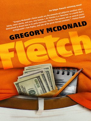 cover image of Fletch