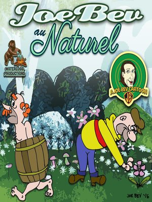 cover image of Joe Bev au Naturel