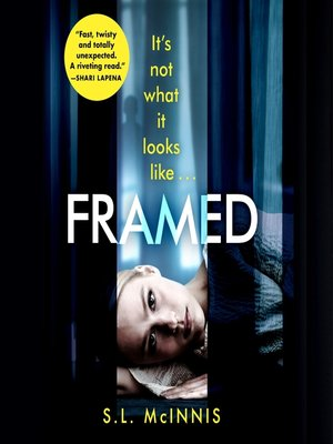 cover image of Framed