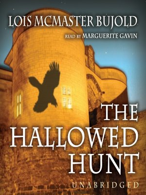 cover image of The Hallowed Hunt
