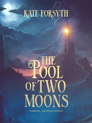 cover image of The Pool of Two Moons
