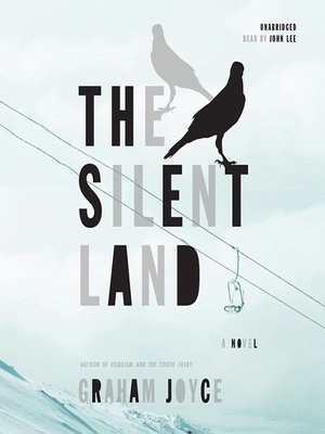 cover image of The Silent Land