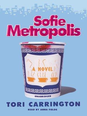 cover image of Sofie Metropolis