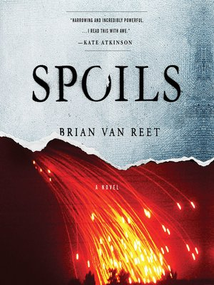 cover image of Spoils