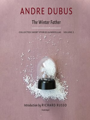 cover image of The Winter Father