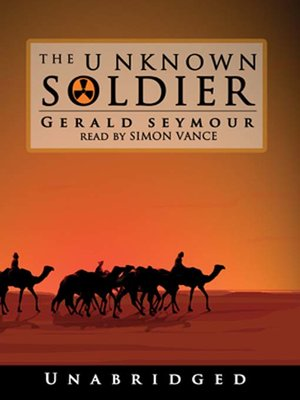 cover image of The Unknown Soldier