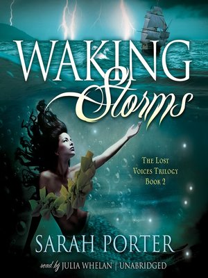 cover image of Waking Storms