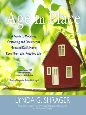 cover image of Age in Place