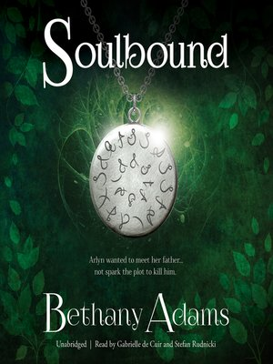 cover image of Soulbound