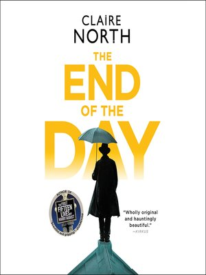 cover image of The End of the Day
