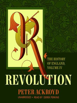 cover image of Revolution