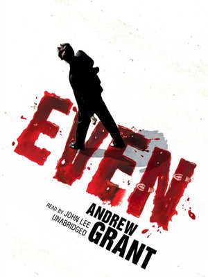 cover image of Even