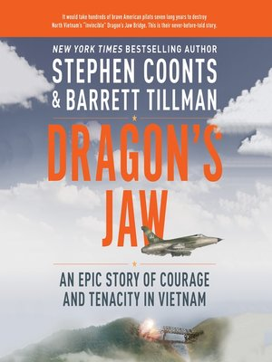 cover image of Dragon's Jaw