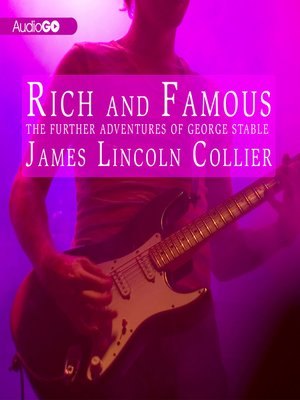 cover image of Rich and Famous