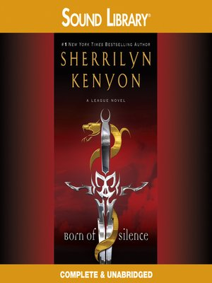 cover image of Born of Silence