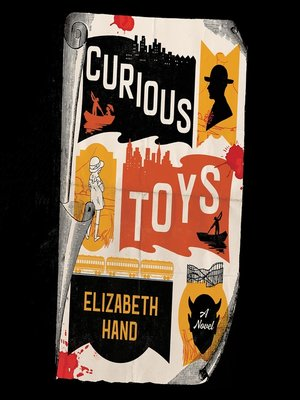 cover image of Curious Toys