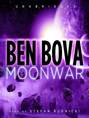 cover image of Moonwar