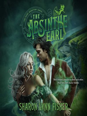 cover image of The Absinthe Earl
