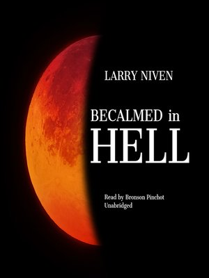 cover image of Becalmed in Hell
