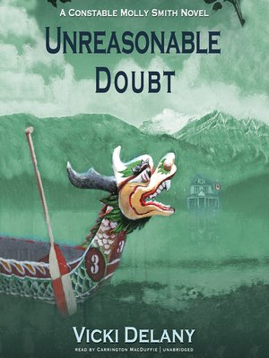 cover image of Unreasonable Doubt
