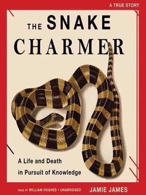 cover image of The Snake Charmer