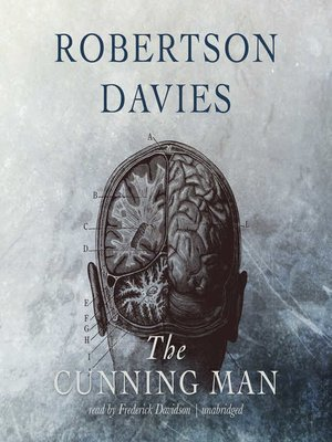 cover image of The Cunning Man