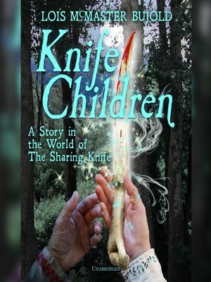 cover image of Knife Children