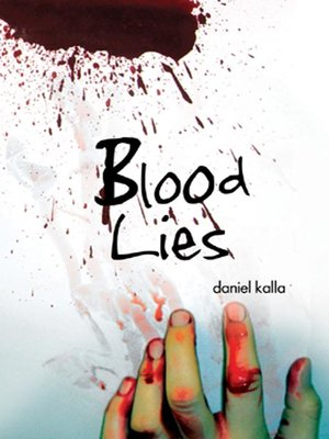 cover image of Blood Lies