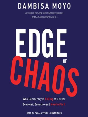 cover image of Edge of Chaos