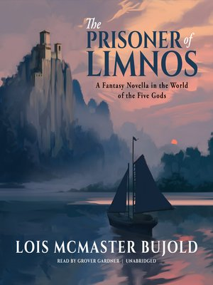 cover image of The Prisoner of Limnos