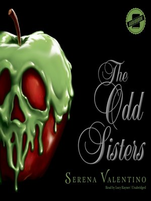 cover image of The Odd Sisters