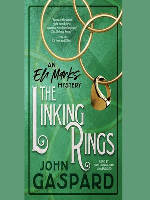 cover image of The Linking Rings