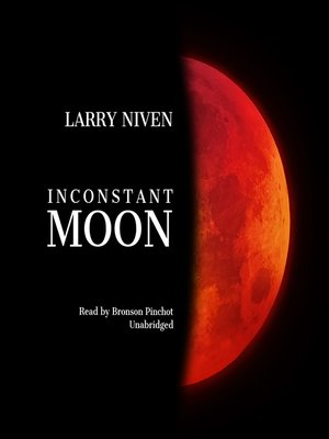 cover image of Inconstant Moon