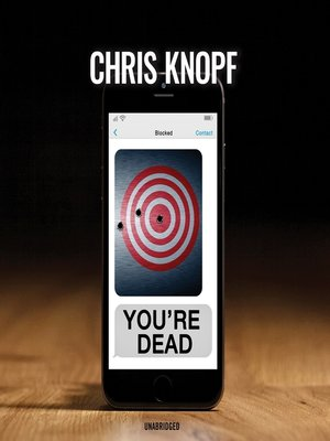 cover image of You're Dead