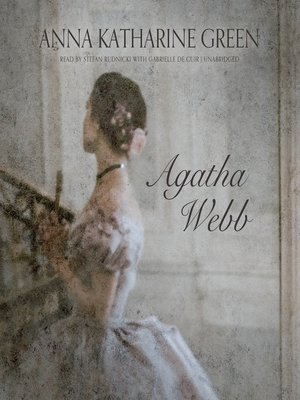 cover image of Agatha Webb