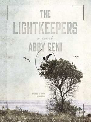 cover image of The Lightkeepers