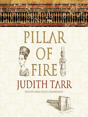 cover image of Pillar of Fire